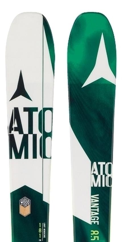 ATOMIC Vantage 85