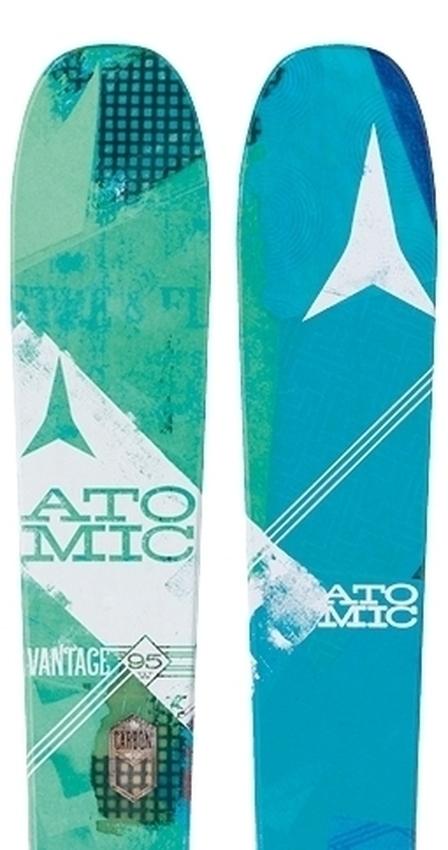 ATOMIC Vantage Wmn 95C