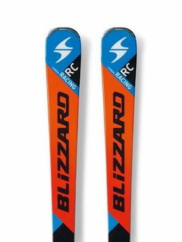 BLIZZARD Race RC
