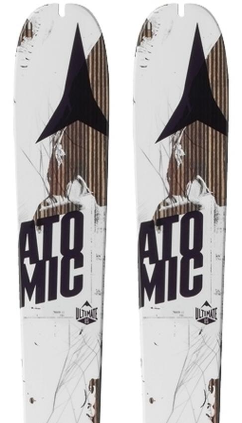 ATOMIC Ultimate 85