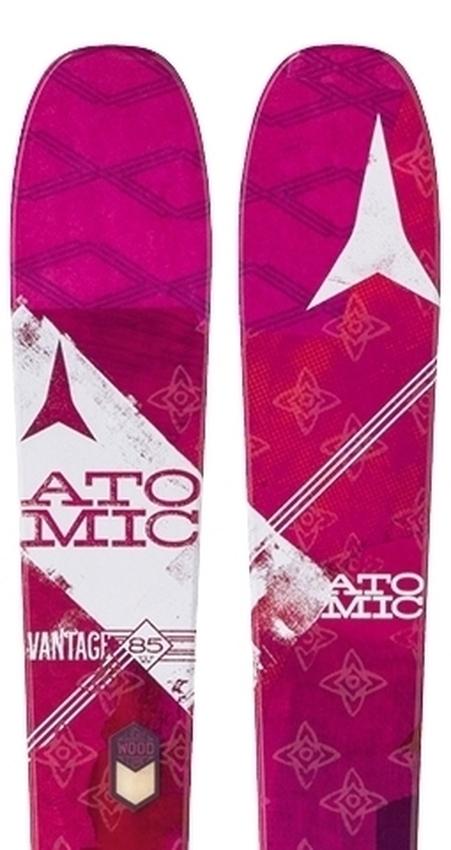 ATOMIC Vantage Wmn 85