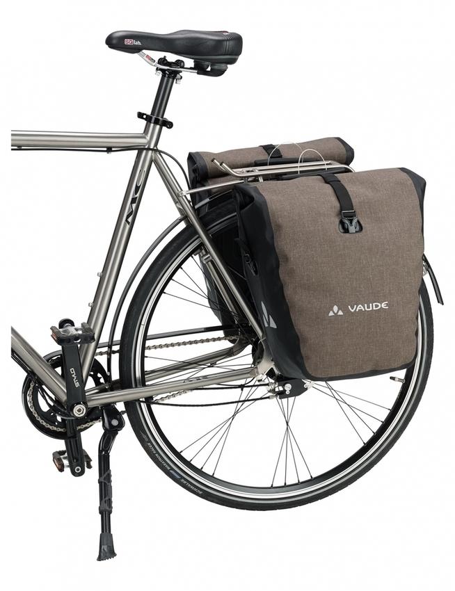 Sacoches vélo Vaudé Aqua Back Deluxe