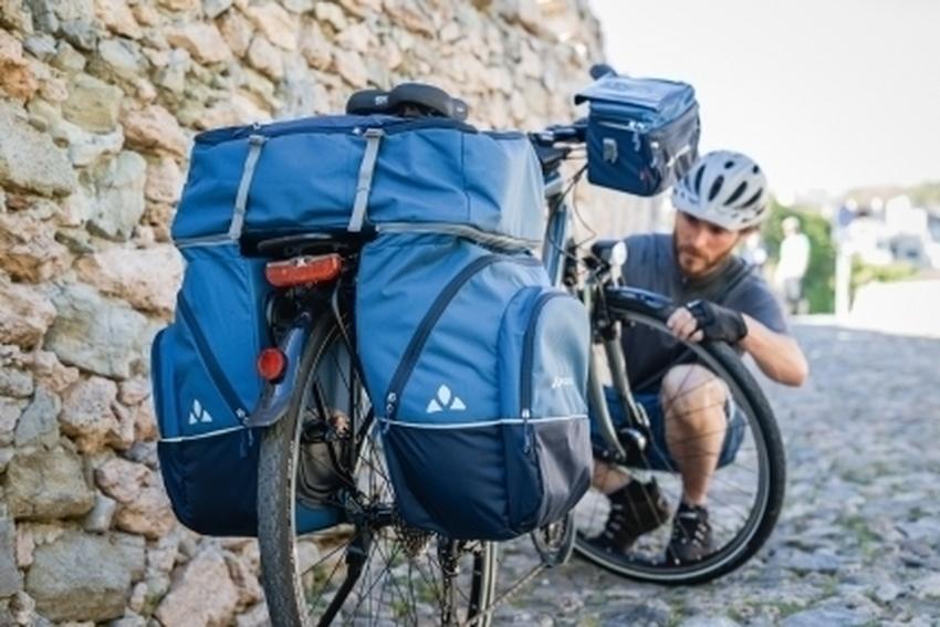 Sacoches vélo Vaudé Karakorum