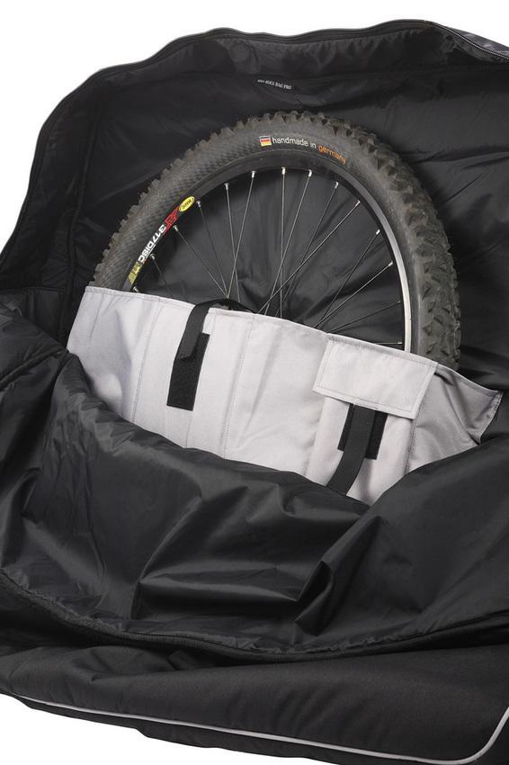 Housse de transport vélo Vaudé Big Bike Bag Pro
