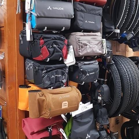 Espace vélo et ski addict - Gap - Le magasin en images